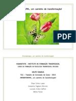 TCC Aromaterapia