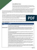 Appendix F-Renewable Purchase Obligation for States