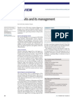 Sinusitis and Its Management