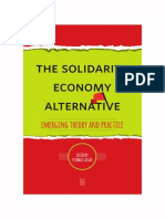 Excerpt from The Solidarity Economy Alternative by Vishwas Satgar
