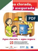 Agua Clo Rada