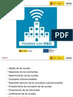 Ayuda Hoteles Red.es 2014