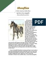 Shooflird -A Native American Indian Story