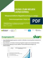 share Halbzeitkonferenz