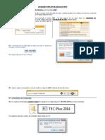 Manual Instalação Tecplus