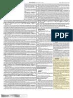 02 - Edital 001-2014 - Abertura de Inscrições
