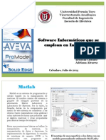 Aplicacion de Software