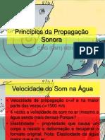 Princípios Da Propagação Sonora 1