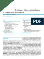 Golan_37_Farmacologia Do Câncer Síntese Estabilidade e Manutenção Do Genoma