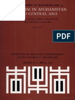 Gaulier Buddhism in Afghanistan and Central Asia Vol.2