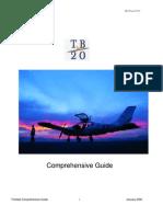 TB20 Comprehensive Guide