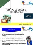 172445218 Gestao Credito e Cobranca