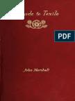 Marshall Guide to Taxila