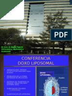 Doxorubicina.C.R