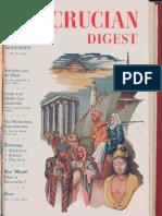 Rosicrucian Digest, November 1957