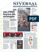 GradoCeroPres-Mier-16 Julio 2014-Medios Nacionales Impresos