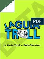 El Libro Troll Troll