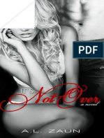 It's Not Over - A.L. Zaun