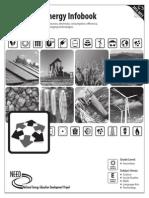 Secondary Energy Infobook