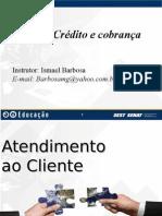 201720147 Credito e Cobranca