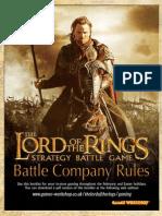 Battle Companies