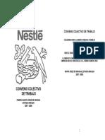 CCT Nestle Venezuela