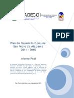 Pladeco Spa Version 0