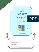 A1 Cuaderno Del Alumno 2013-14