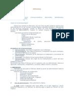 Enfermeria Uno Farmacologia Farmacocinetica Absorcion Distribucion Metabolismo Excrecion