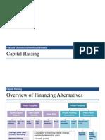 Capital Rising