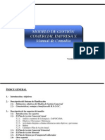 Manual Comercial