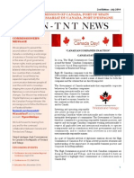 Final English Version Chc Pspan Newsletter 2nd Edition
