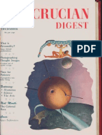 Rosicrucian Digest, December 1957