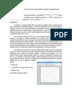 Analisis Sobre El Cálculo de Raíces de Funciones a Partir de Un Ejemplo Dado