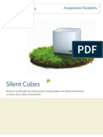 Silent Cube Detailled Brochure SP