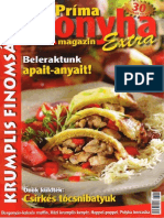 Prima Konyha Extra Krumplis Finoms Gok