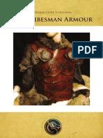 Tribesman Free Guidebook
