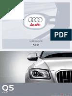 Audi Q5 Brochure 568