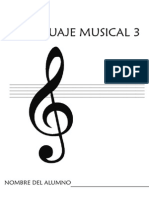 Lengua Je Musical 3