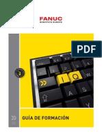 Fanuc Training Guide 2009 IB