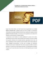 PREMIO NOVEL DE ECONOMÍA 2013.docx