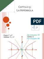 11 La Hiperbola