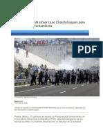 15-07-2014 Periódico Digital.mx - RMV pide a PGR atraer caso Chalchihuapan para esclarecer enfrentamiento.