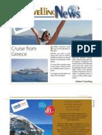 Louis Cruises Travelling Insert 2014