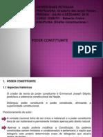 AulaPoderConstituinteEficáciadasNormas[1]