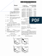 US Patent 7977645 Mixed cesium sodium and lithium halide scintillator compositions