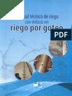 01 Riego Goteo