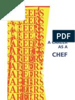 A Career as a Chef