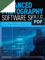 Advanced Photography Software Skills 2013