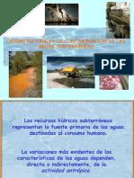 Tr Contaminac Nat Aguas Subterr